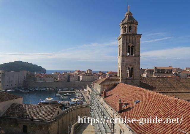 クロアチアの旅行記