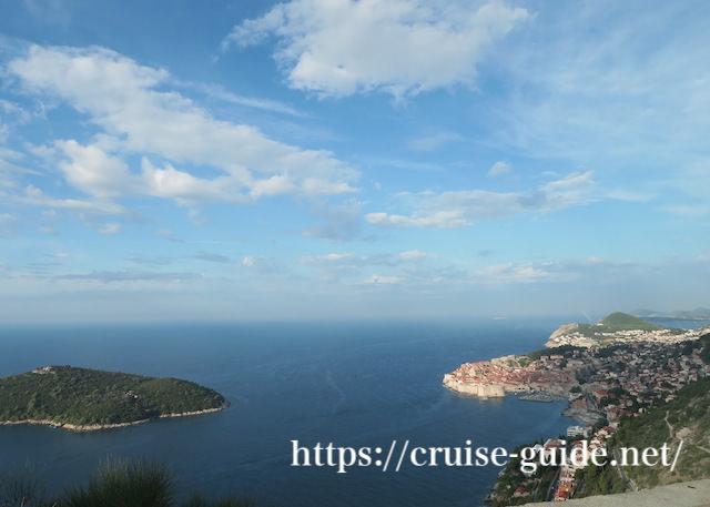 クロアチア観光